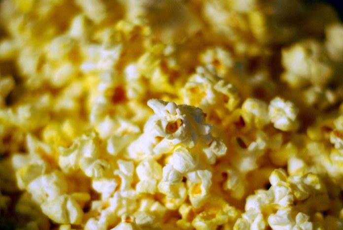 Cineplex: Get a FREE Bag of Popcorn on January 19