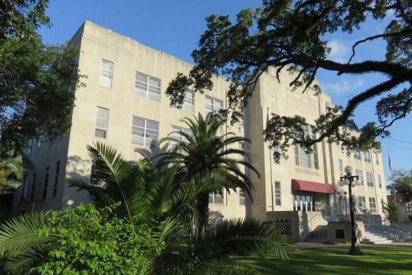 Saint Landry Parish Courthouse (Opelousas, Louisiana)   Flickr