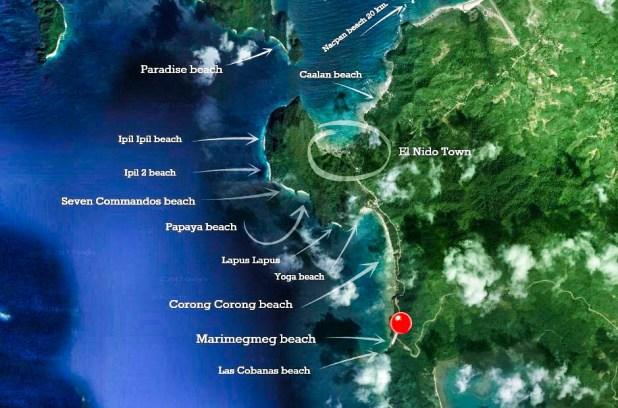 Greenviews In Corong Corong Tours