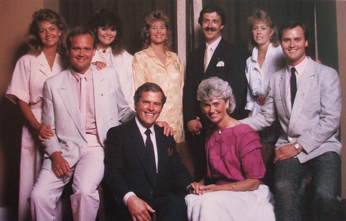 Faaaantastic Serious And Ugly 80s Flash Back Family