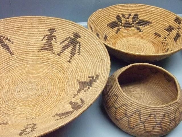 Native American Tribes Art