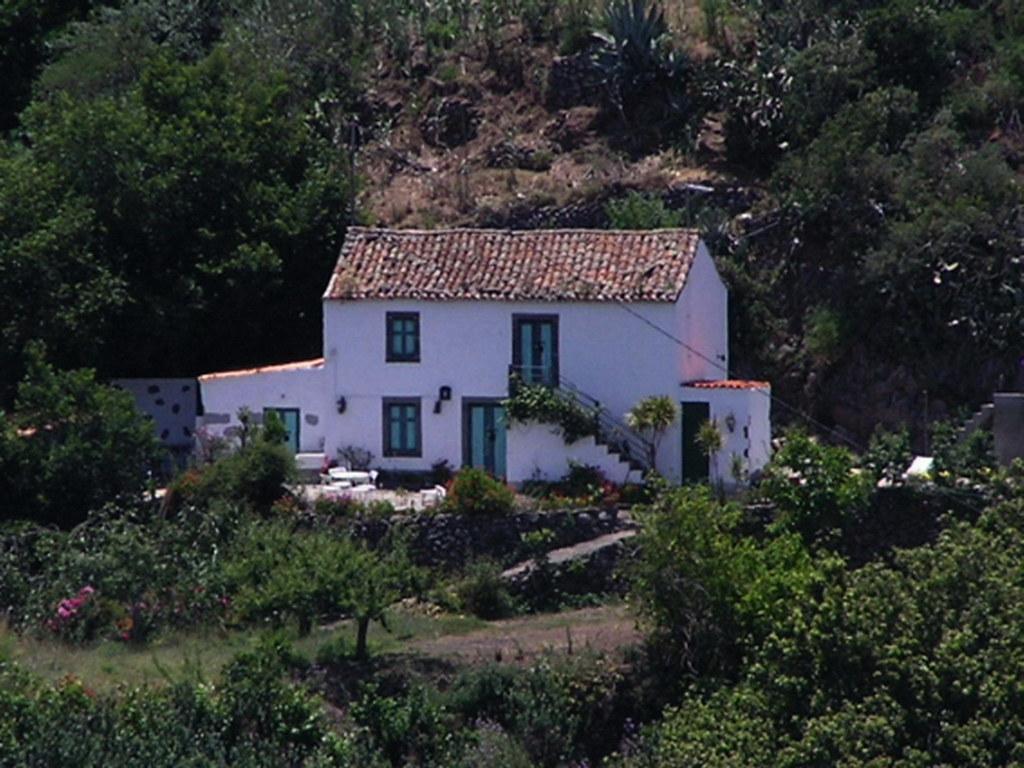 caserio Valsendero isla de Gran Canaria 06