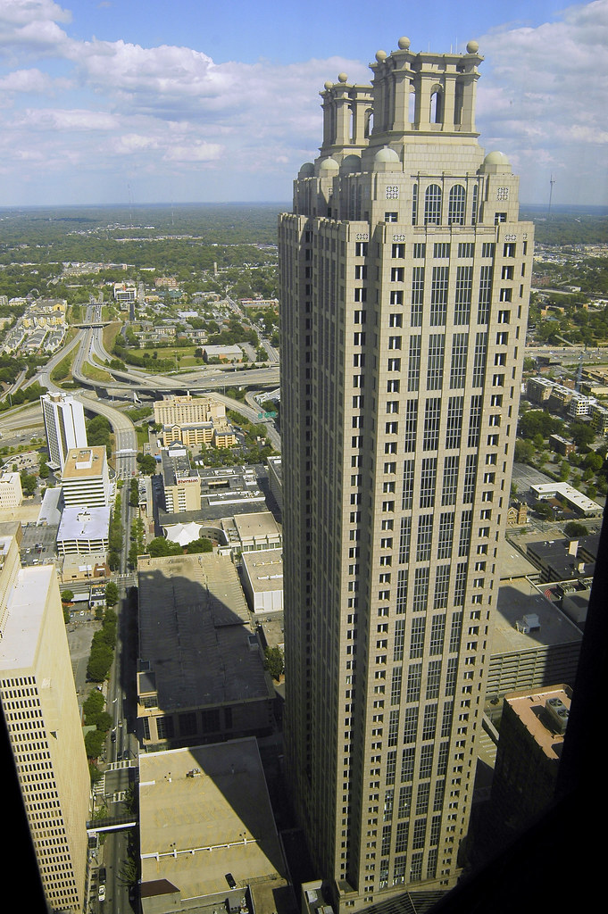 191 Peachtree Tower View This Original Size And Then