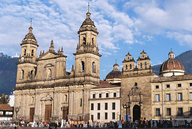 Image Result For Bogota