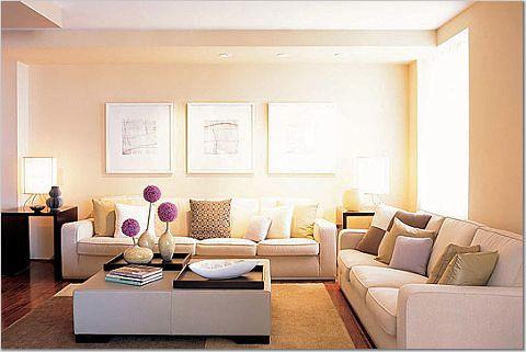 Living Room Furniture Arrangement Lots Of Seating Good