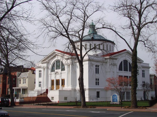 Capitol Hill Adventist | Capitol Hill Seventh Day ...