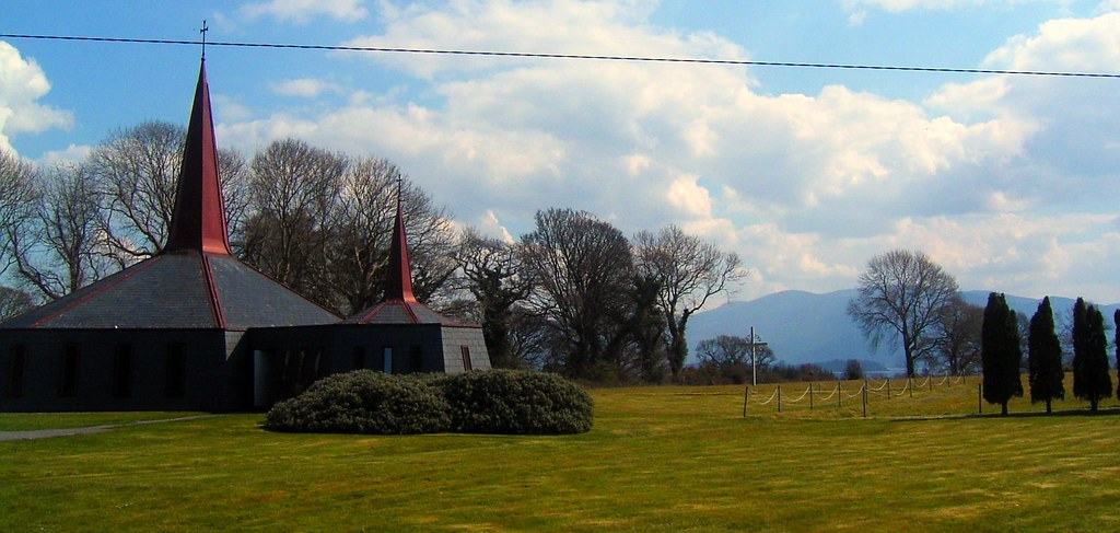 Church Of The Prince Of Peace Fossa Killarney The