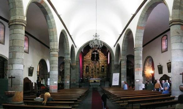 Resultado de imagen de comunidad franciscana en Telde