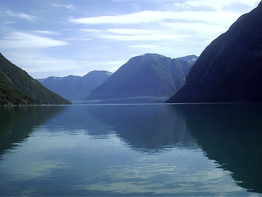 Fiordos de Noruega 07