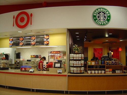 Target Amp Starbucks Keene Nh Lorianne Disabato Flickr