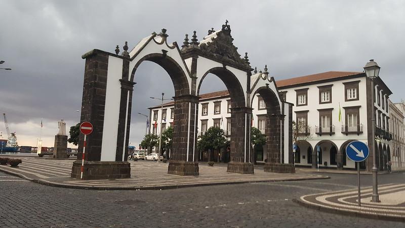 Ponta Delgada- Açores