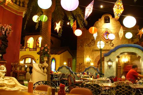 Casa Bonitas Mexican Village Tulsa The Casa Bonita Rest Flickr
