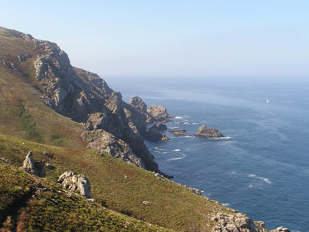 Costa da Morte Monte Veladoiro a Lires La Coruña Galicia 05
