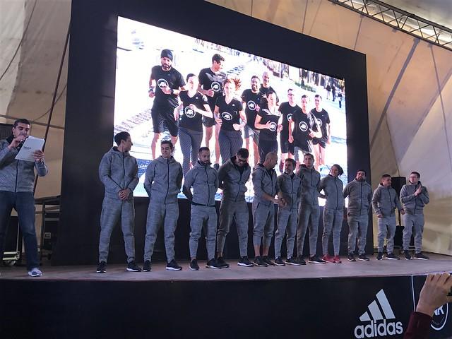 splits adidas 2017 - adidas runners mexico city
