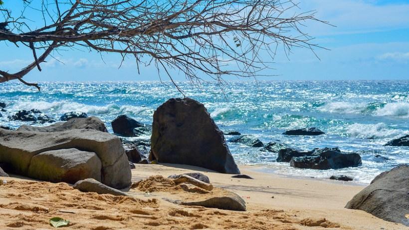 Pantai Pal Likupang-8