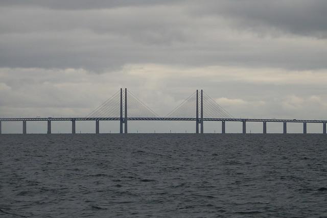 Zweedse series op Netflix - The Bridge