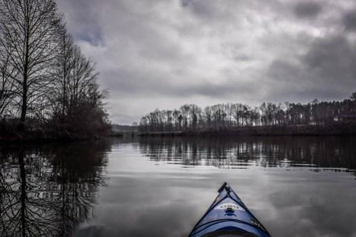 Kayaking Lake Robinson-006