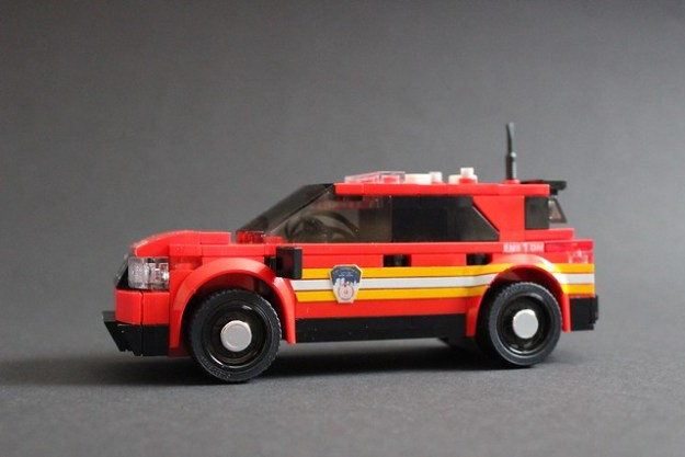 Image Result For Lego Feuerwehr Brick Builder
