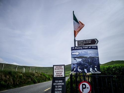 Kerry's Most Spectacular Cliffs