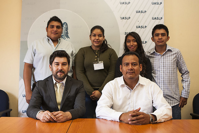 Verano de la Ciencia UASLP 2015, impulsor de nuevos investigadores en la Facultad de Agronomía y Veterinaria