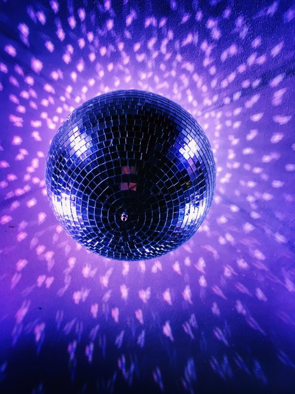 Disco | creative commons by marfis75 Twitter: @marfis75 ...