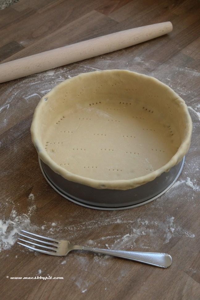 Mac's Man Pie