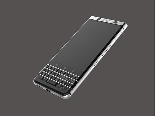 BlackBerry Mercury, un candy bar con teclado fíico como el Q10, pero con pantalla mas alargada y con Android OS.