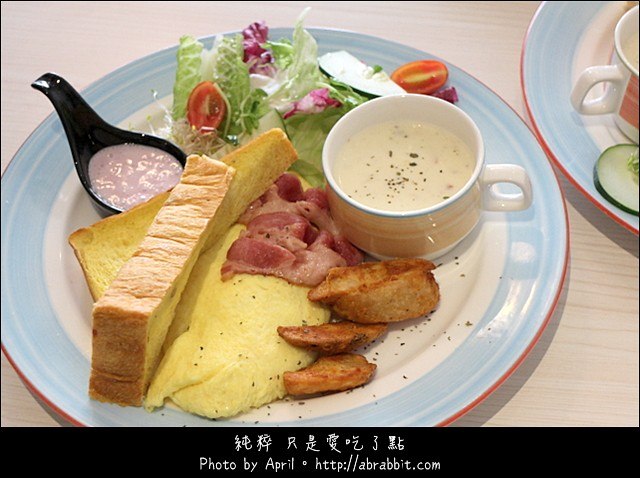 18344202342 a409f9c54f z - [台中]Lazy sun cafe–早午餐、義大利麵、燉飯、炸物、甜點通通有!@SOGO 西區