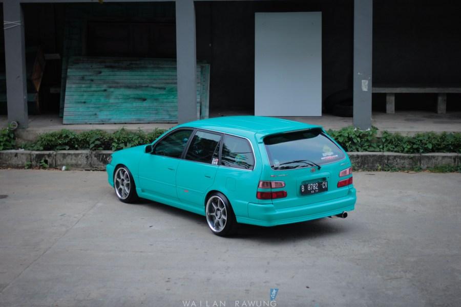 Sandy L Touring Corolla-7