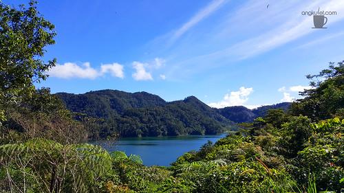 Lake Balinsasayao, Negros Oriental