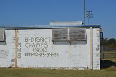065 Abandoned McCall Stadium