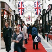Hotels Near the Best Shopping in London