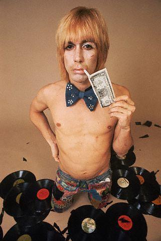 Iggy Pop By 169 Neal Preston Corbis Standing Amidst Broken Flickr
