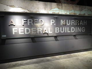 Z Crew: Murrah Building