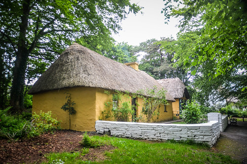 Bunratty Castle and Village-009