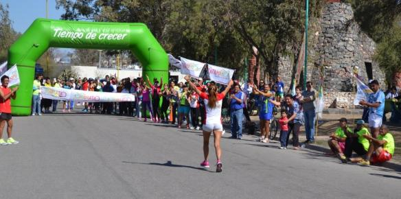 Campeonato Argentino Master de Maratón Catamarca 2015