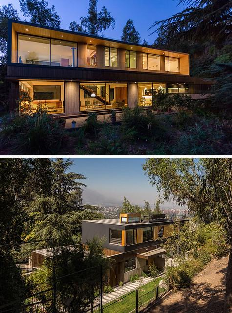 Modern House Design Ideas 1