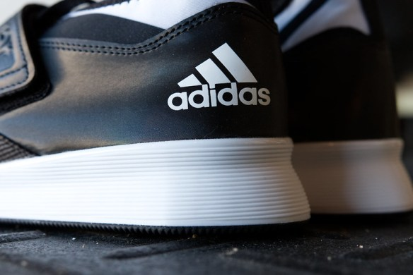 2b23d2ca9db48f Adidas CrazyPower Weightlifting Shoes Review