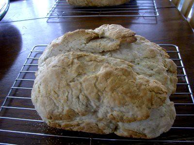 Homemade Honey Wheat Bread Recipe from The Panera Bread