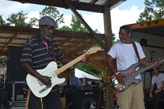 011 Joseph Burnside Band