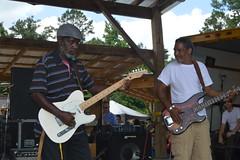 011 Joseph Burnside Band