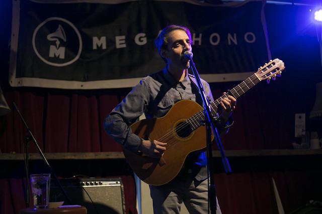 Dan Misha Goldman @ Megaphono 2017