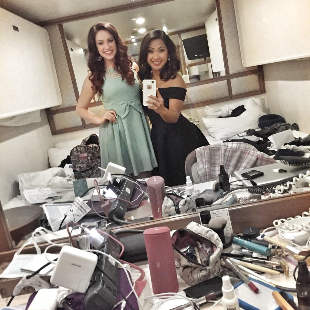 Shannon and Rachel Adventures