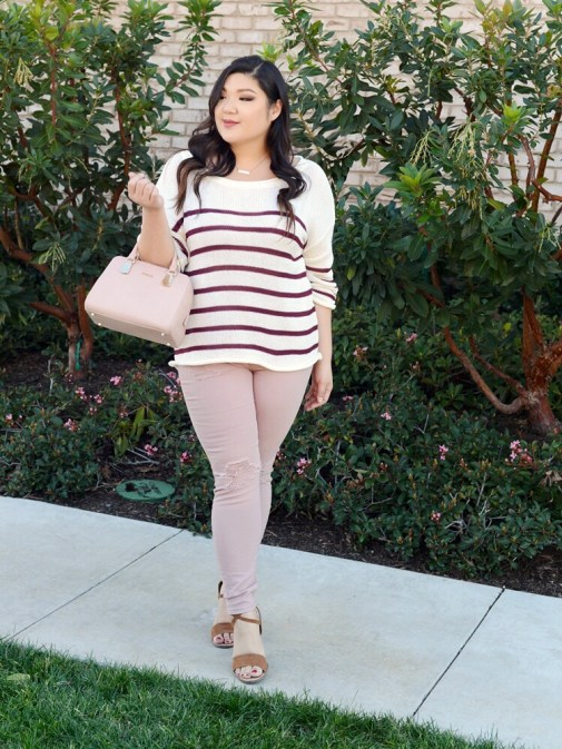 Curvy Girl Chic Plus Size Fashion Blog Curvy Sense Review