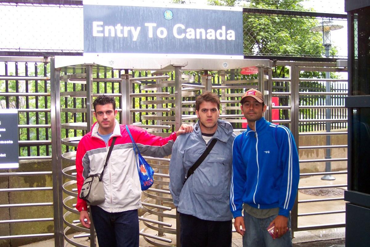 Guía de viajes a Canada, Visa a Canadá, Visado a Canadá canadá Guía de viajes y visa para Canadá 31511738524 8f54d90333 o