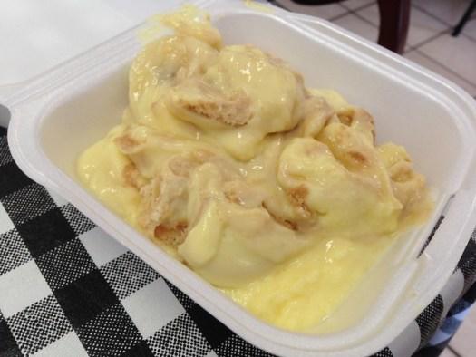 Weaver D's Delicious Fine Foods, Athens GA