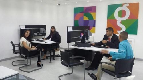Digitel mudó su CDA en Maracay y abrió un nuevo centro de atención express en la zona de Base Aragua.