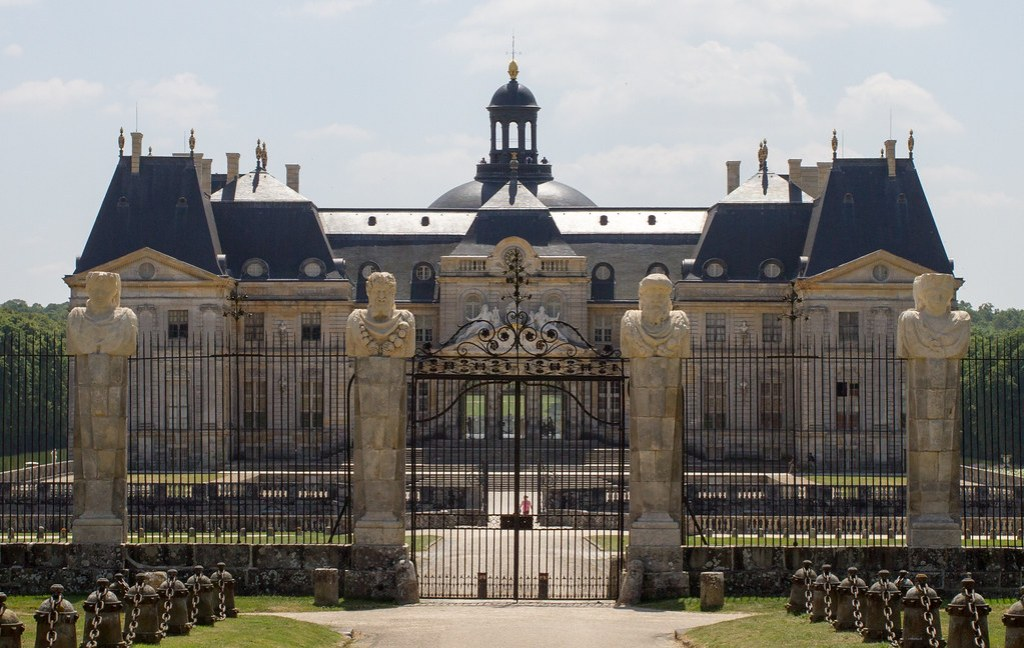 Château de Vaux-le-Vicomte 23072016-_MG_8585