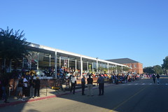014 Grambling Homecoming