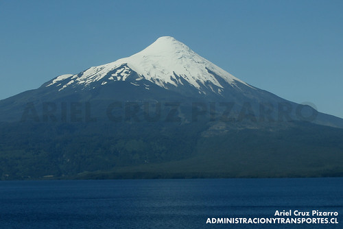 Volcán Osorno - FFCL23
